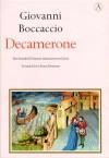Decamerone (Gouden Reeks) - Giovanni Boccaccio, Frans Denissen