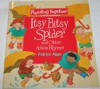 Itsy bitsy spider and other action rhymes - Patrice Aggs