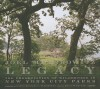 Legacy: The Preservation of Wilderness in New York City Parks - Joel Meyerowitz, Michael Bloomberg
