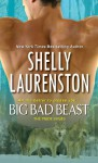 Big Bad Beast (The Pride Series) - Shelly Laurenston