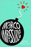 Marco Impossible - Hannah Moskowitz