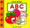 ABC: Miniature - Jill Dubin