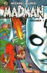 Madman volumen 1 - Mike Allred
