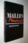 Mailer's America - Joe Wenke