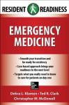 Resident Readiness Emergency Medicine - Debra Klamen, Ted Clark, Christopher McDowell