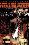 Hellblazer: City of Demons - Sean Murphy, Si Spencer
