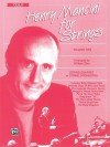 Henry Mancini for Strings, Vol 2: Cello - Henry Mancini, William Zinn