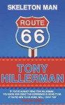 Skeleton Man (Navajo Mysteries, #17) - Tony Hillerman