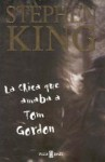 La chica que amaba a Tom Gordon - Stephen King