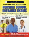 Nursing School Entrance Exams: Your Guide to Passing the Test - LearningExpress