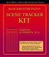 Blockbuster Plots Scene Tracker Kit - Martha Alderson