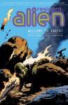 Resident Alien Volume 1: Welcome to Earth - Peter Hogan, Philip Simon, Eric Powell
