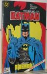 Batman: Año Uno / Año Dos (Batman Year One + Year Two): Obra Completa - Frank Miller, Mike W. Barr, David Mazzucchelli, Alan Davis