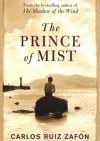 The Prince of Mist - Carlos Ruiz Zafón