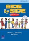 Side by Side Level 1 [With Cassette] - Steven J. Molinsky, Bill Bliss