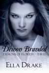 Demon Branded - Ella Drake