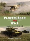 Panzerjager vs KV-1: Eastern Front 1941-43 - Robert A. Forczyk