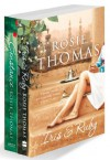 Rosie Thomas 2-Book Collection 1: Iris and Ruby, Constance - Rosie Thomas