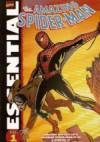 Essential Spider-Man Vol. 1 - Stan Lee, Steve Ditko, Jack Kirby