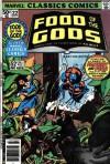 Marvel Classics Comics 22 - Food of the Gods - H.G. Wells, Marvel Comics, Doug Moench, Sonny Trinidad