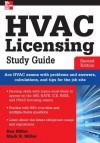 HVAC Licensing Study Guide, Second Edition - Rex Miller, Mark Miller