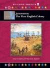Jamestown: The First Colony (Building America) - Susan Harkins, William H. Harkins