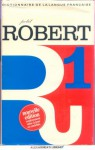 Le Petit Robert - praca zbiorowa