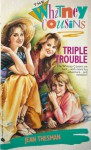 Triple Trouble - Jean Thesman