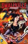 Smallville Season 11 #62 - Q. Bryan Miller, Jorge Jimenez