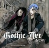 Gothic Art Now - Jasmine Becket-Griffith, Brom