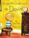 Les Petits Malheurs De David - David Shannon