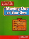Moving Out on Your Own - Emily Hutchinson