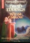 Wieża Czarów - David Eddings