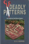 Deadly Patterns - M.E. Cooper