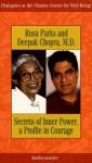 Secrets of Inner Power, a Profile in Courage - Rosa Parks, Jill Kramer