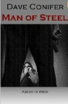 Man of Steel (Cold Cases Book 1) - Dave Conifer, Conifer, Dave