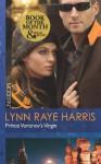 Prince Voronov's Virgin. Lynn Raye Harris - Lynn Raye Harris