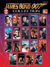 James Bond 007 Collection: Book & CD - Dan Coates