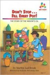 Dont Stop Fill Every Pot - Marilyn Lashbrook