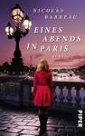Eines Abends in Paris - Nicolas Barreau, Sophie Scherrer