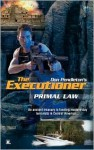 Primal Law - Mike Newton, Don Pendleton