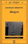 Maigret - Georges Simenon, Elena Callegari