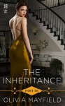 The Inheritance, Book 3 - Olivia Mayfield