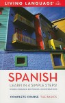 Complete Spanish: The Basics (BK) (LL(R) Complete Basic Courses) - Living Language, Marisa Cid