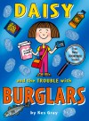 Daisy and the Trouble with Burglars - Kes Gray, Nick Sharratt, Garry Parsons