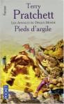 Pieds d'argile - Terry Pratchett, Patrick Couton