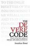 The De Vere Code - Jonathan Bond