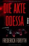 Die Akte Odessa - Frederick Forsyth