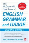 McGraw-Hill Handbook of English Grammar and Usage - Mark Lester, Larry Beason