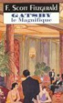 Gatsby le magnifique (Broché) - F. Scott Fitzgerald